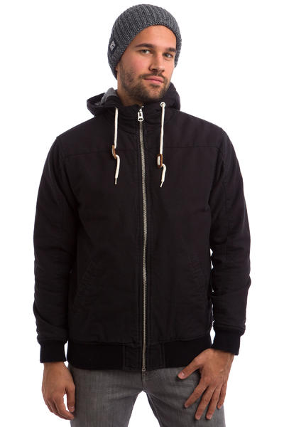 Forvert Heat Jacket (black)