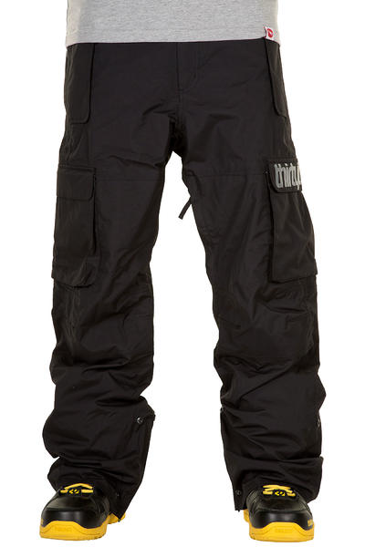 ThirtyTwo Blahzay Pantalon de Snow (black)