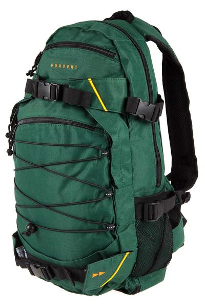 Forvert Louis Backpack 20L (dark green)