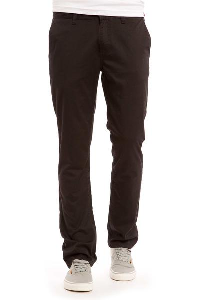 KR3W K Slim Chino Pants (black)