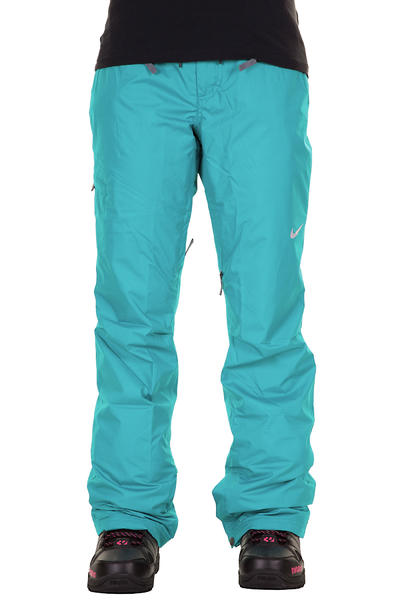 Nike SB Preika Snowboard Hose women (tropical teal)