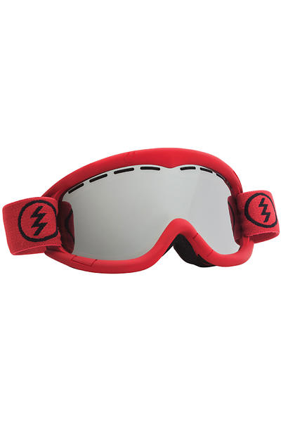 Electric EG1K Brick Goggle kids (bronze silver chrome)