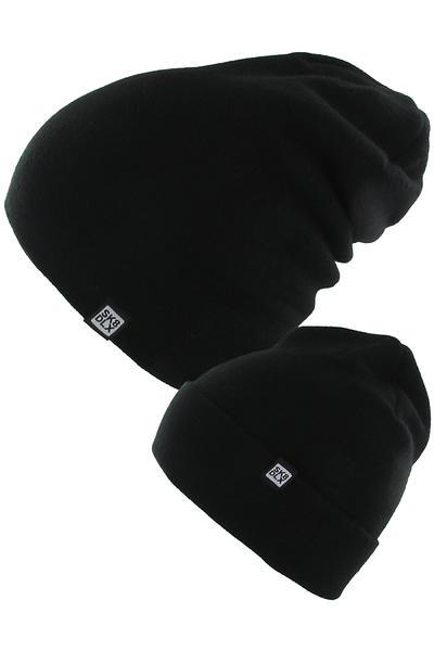 SK8DLX One Beanie (black)