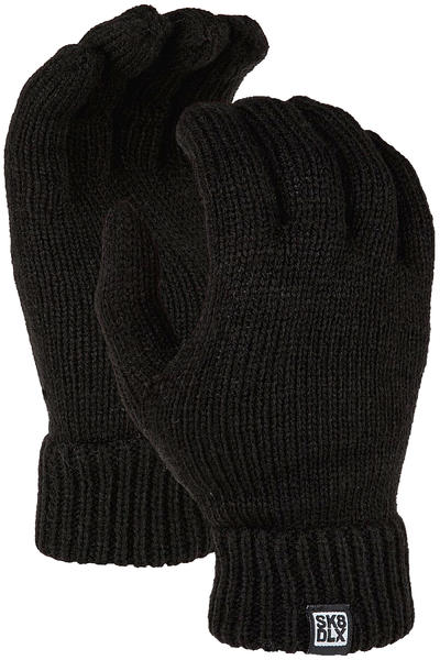 SK8DLX Long Gloves (black)