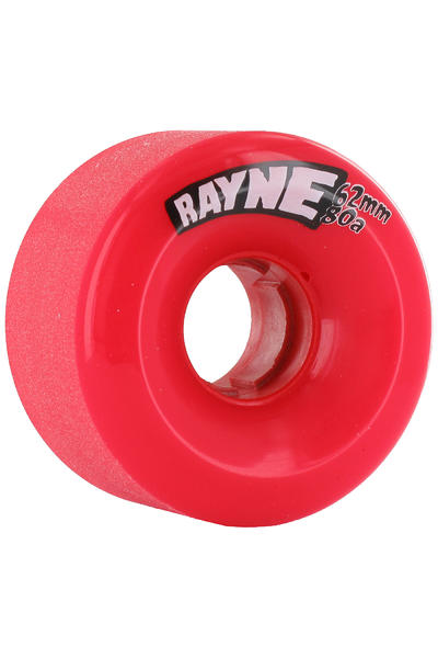 Rayne Envy 64mm 80A Wheel (pink) 4 Pack