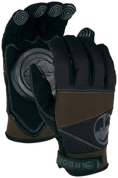 Arbor Signature Slide Handschuhe (black brown)