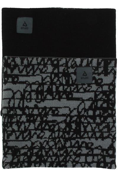 Anuell Tahko Reversible Scribble Bragas (black grey)