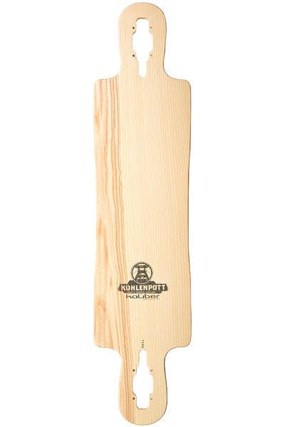 "Kaliber Dortmund 38.6"" (98cm) Longboard Deck"