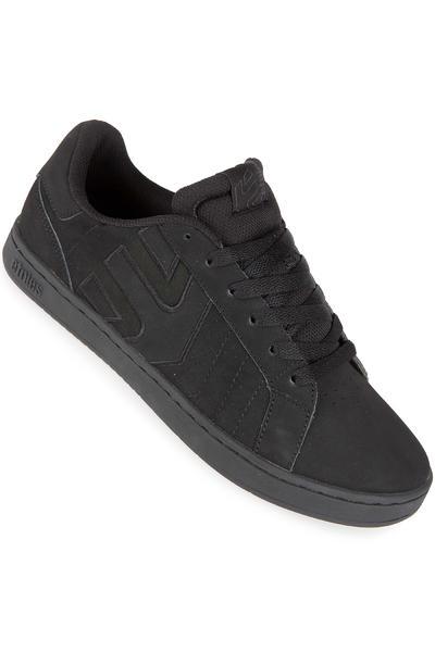 Etnies Fader LS Shoe (black black black)