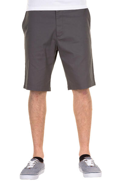 Iriedaily Bar Flex Shorts (charcoal)