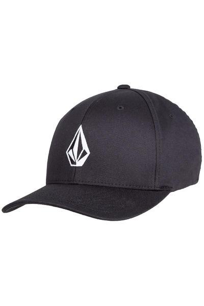 Volcom Full Stone XFit FlexFit Cap (black)