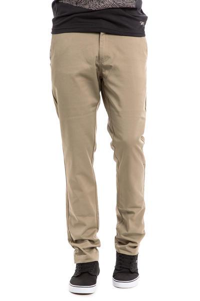 Volcom Frozen Chino Pants (khaki)
