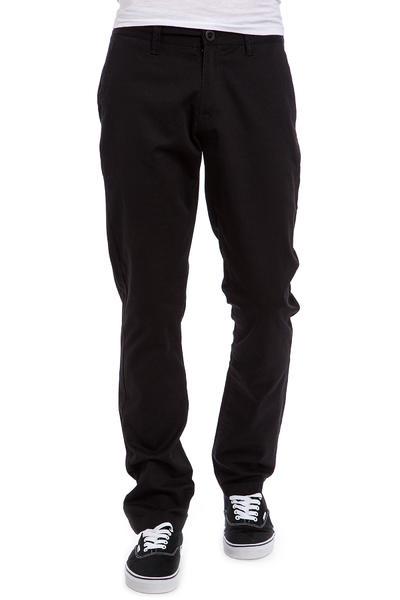 Volcom Frickin Tight Chino Hose (tinted black)