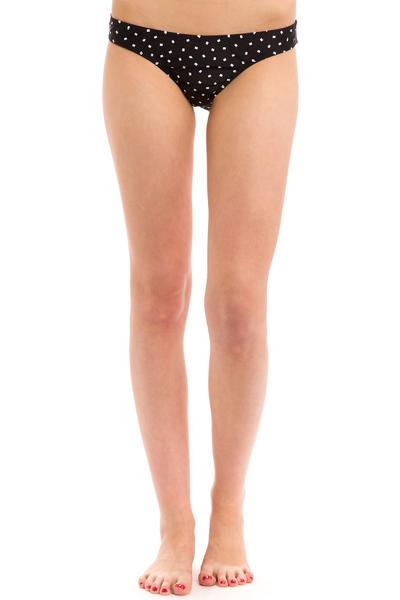 Volcom Reality Bites Retro Bikini Pants women (dot print)