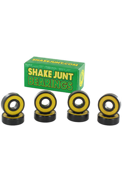 Shake Junt Low Rider ABEC 3 Bearing (black yellow)