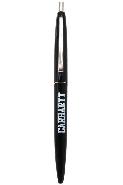 Carhartt WIP Classic Ballpen Kugelschreiber Acc. (black white)