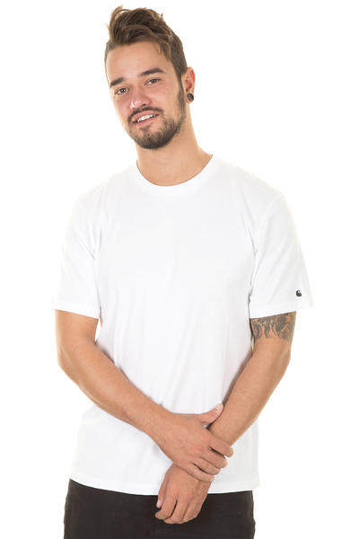 Carhartt WIP Base T-Shirt (white)
