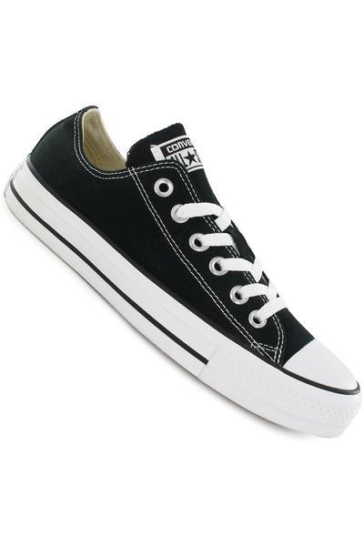 Converse Chuck Taylor All Star Canvas Chaussure (black)