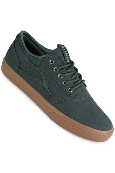 Lakai Griffin Shoe (grey gum)