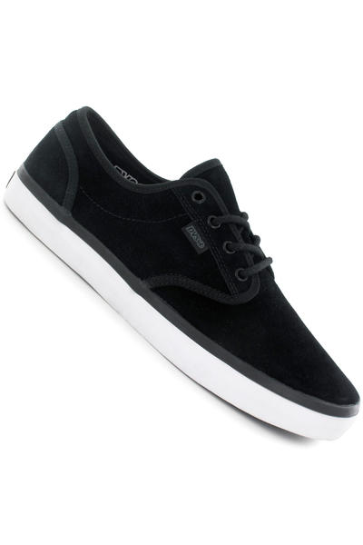 DVS Rico CT Suede Shoe (black poster)