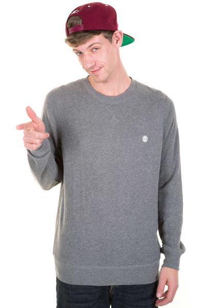 Element Cornell Sweatshirt (grey heather)