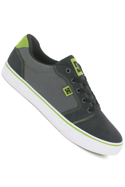 DC Anvil Shoe (battleship soft lime)
