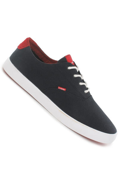 Element Lockhart Schuh (black red)