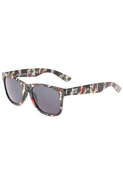 SWEET SKTBS Gayfarer Sonnenbrille (camo stroke gradient)