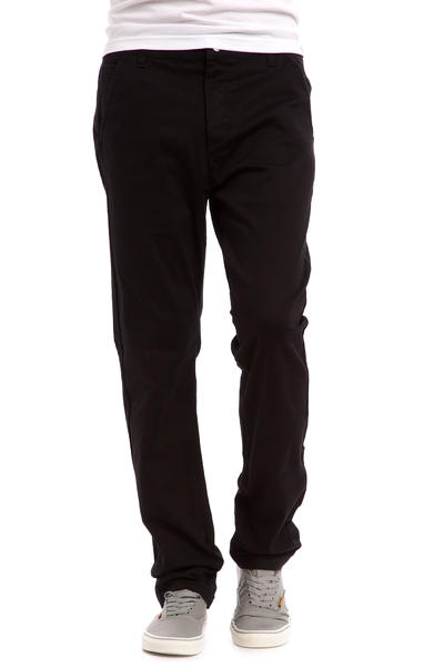 SWEET SKTBS Skate Chino Hose (black)