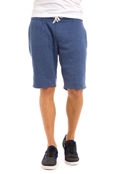 REELL Sweat Shorts (navy melange)