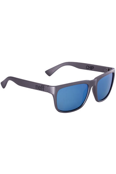 Neff Chip Sunglasses (grey crystal)