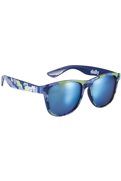 Neff Daily Sunglasses (seacamo)