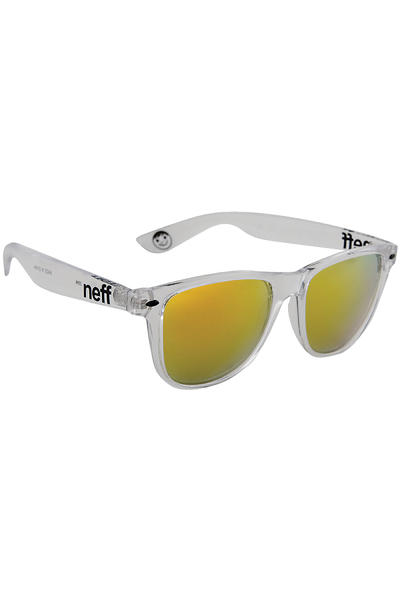 Neff Daily Sunglasses (clear)
