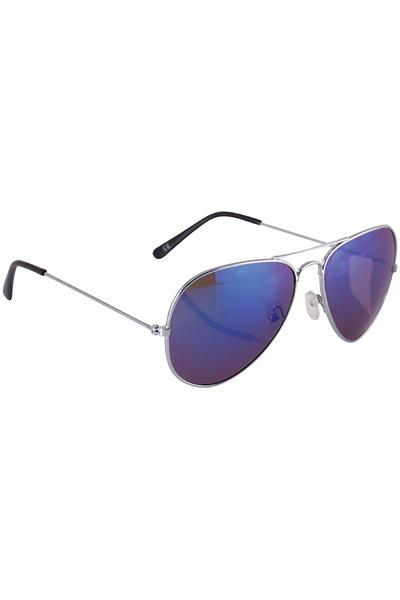 Neff Bronz Sunglasses (silver)