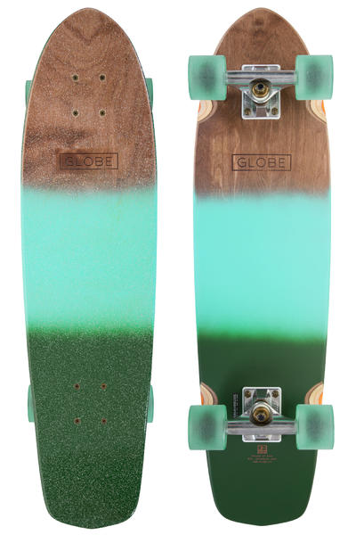 "Globe Tracer Classic 31.25"" (79,4cm) Cruiser (aqua green spray)"