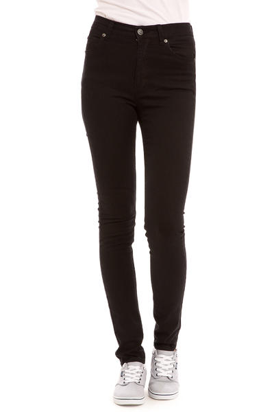 Cheap Monday Second Skin Jeans women (very stretch black)