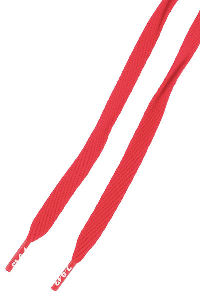Sevennine13 Hard Candy Laces (red)