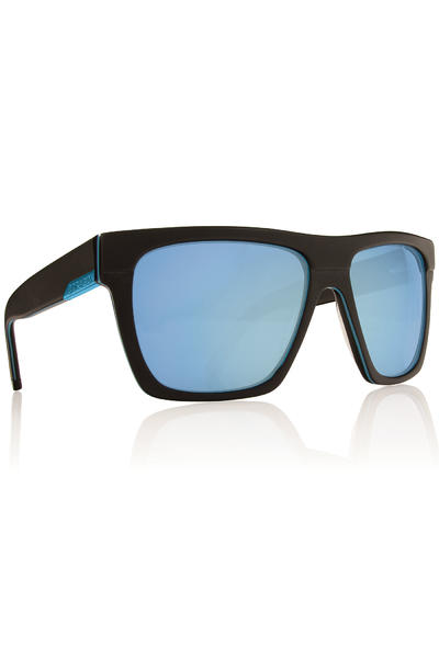 Dragon Regal Sunglasses (matte black sky blue ion)