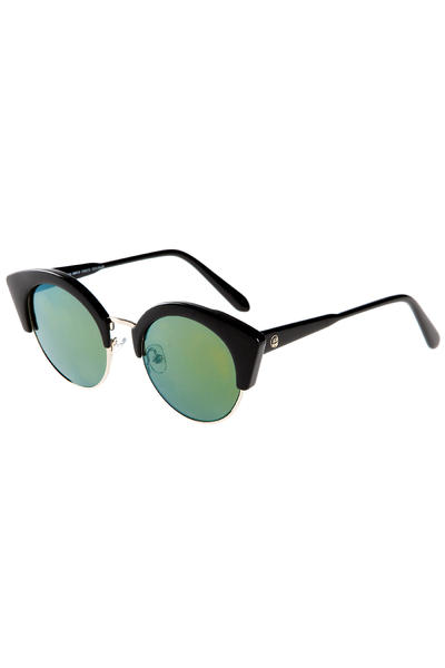 Cheap Monday Expo Sunglasses (green mirror)
