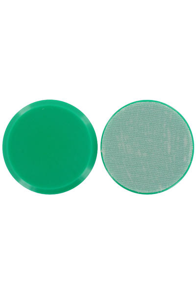 Brainfukker Long-Life Slide Pucks 2er Pack (green)