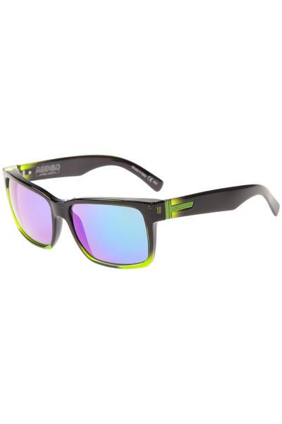 VonZipper Elmore Sunglasses (black lime quasar gloss)