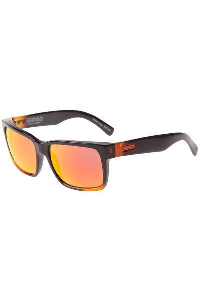 VonZipper Elmore Sunglasses (black orange lunar gloss)