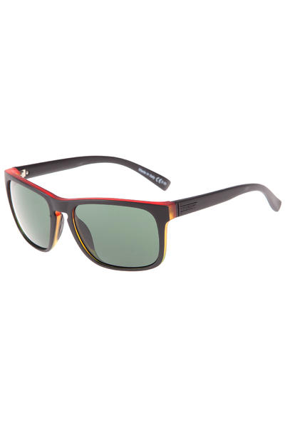 VonZipper Lomax Sunglasses (vibrations satin vintage grey)