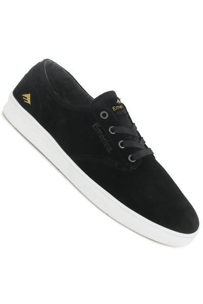 Emerica The Romero Laced Shoe (black white)