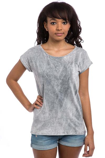 Iriedaily Vintage Loose T-Shirt women (light grey)