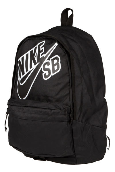 Nike SB Piedmont Backpack 26L (black black)