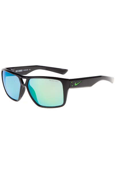 Nike SB Charger Sonnenbrille (black flash lime)