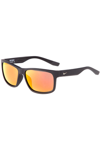 Nike SB Cruiser Sunglasses (matte black grey)
