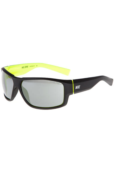 Nike SB Expert Sunglasses (matte black voltage)