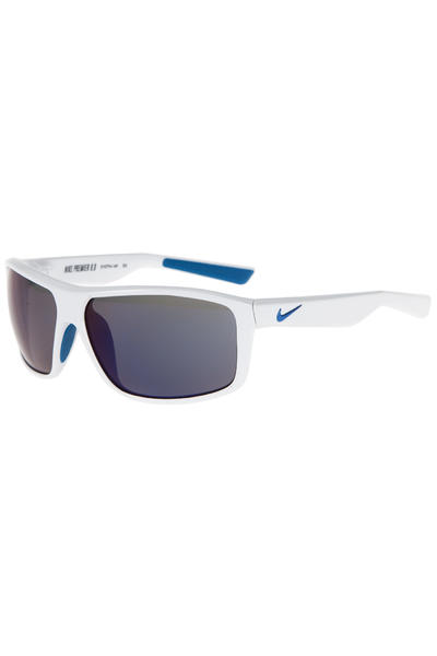 Nike SB Premier 8.0 Sunglasses (white military blue)